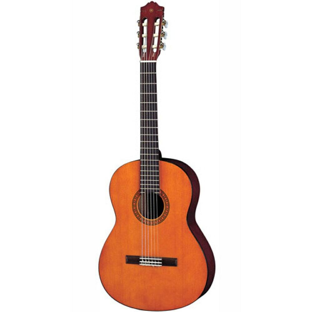 YAMAHA CS40J ミニクラシック guitar ヤマハミニガット guitar
