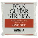 YAMAHA FS530 アコースティックギター弦