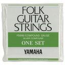 YAMAHA FS510 アコースティックギター弦