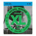 D'Addario EXL130 エレキギター弦