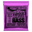 ERNIE BALL 2831/POWER SLINKY BASS ベース弦
