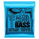 ERNIE BALL 2835/EXTRA SLINKY BASS ベース弦
