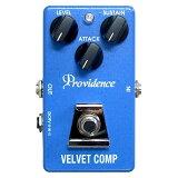 Providence VLC-1 VELVET COMP 效应器Providence 丝绒comp[Providence VLC-1 VELVET COMP エフェクター]