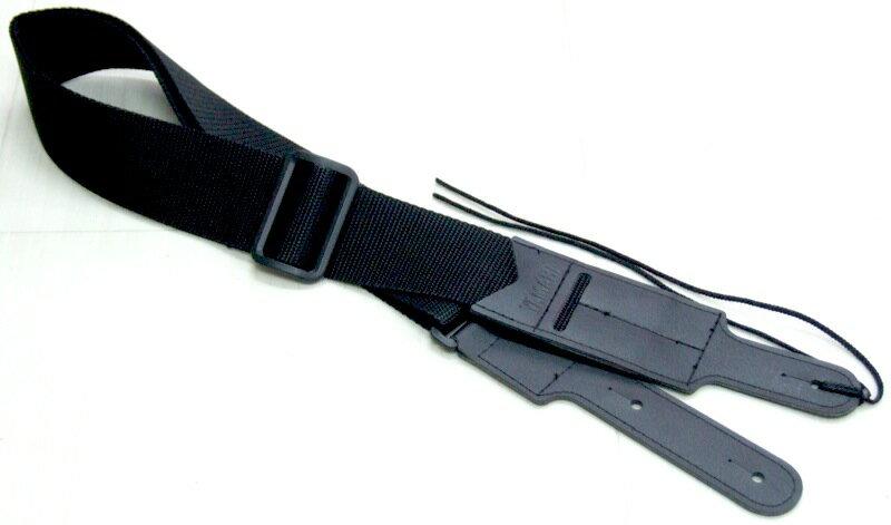 YAMAHA SP-131/BLK ギターストラップ