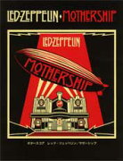 YAMAHA MUSIC MEDIA Led Zeppelin/Mothership/ギタースコア