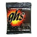 GHS GBTNT/10-52 エレキギター弦