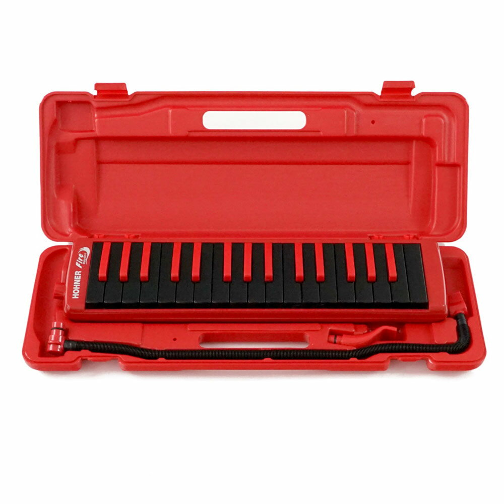 HOHNER Fire MELODICA keyboard harmonica