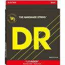 DR LO-RIDER MH-45 Medium ベース弦