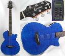 CRAFTER CT-120 FM TBU エレクトリックアコースティックギター