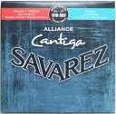SAVAREZ 510 ARJ MIXED TENSION Alliance&Cantiga クラシックギター弦