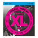 D'Addario EXL170 Regular Light エレキベース弦