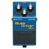 【】BOSS BD-2 Blues Driver オーバードライブ ボス オーバードライブ ブルースドライバー【BCFSP】