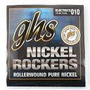GHS Nickel Rockers R RL 10-46 エレキギター弦