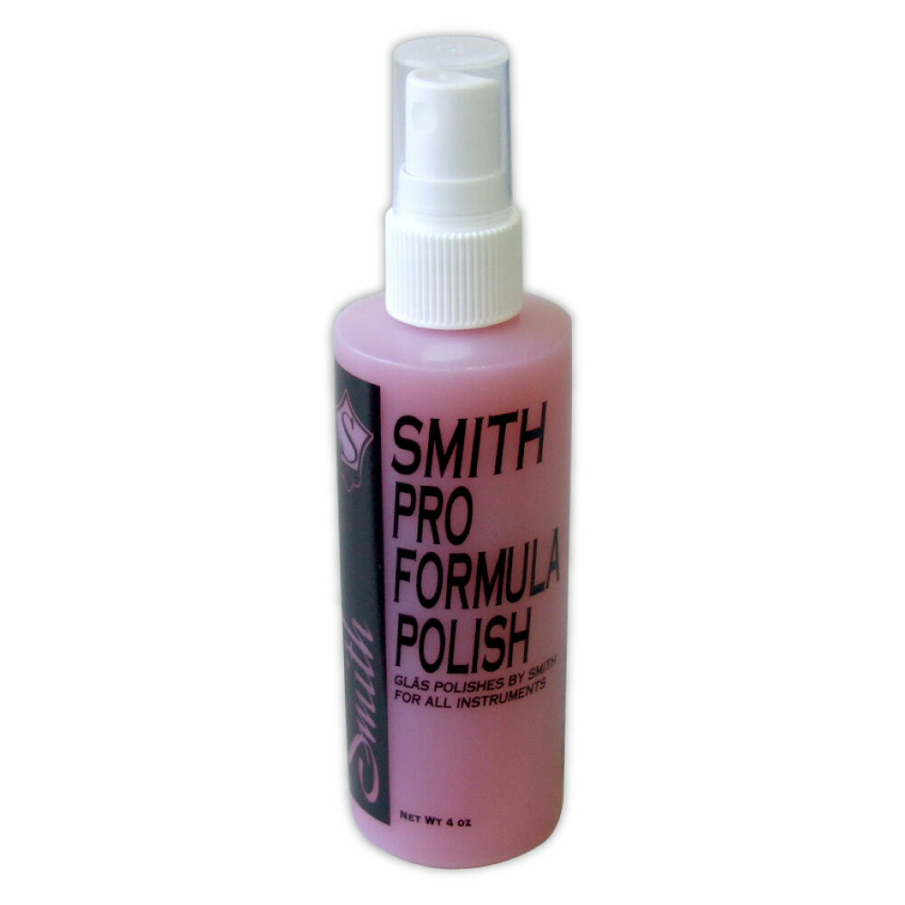 Ken Smith Pro Formula Polish 楽器用ポリッシュ...:chuya-online:10057498