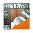 Thomastik Dominant No.129 E線 ボールエンド スチール ドミナント バイオリン弦