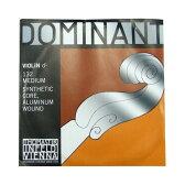 Thomastik Dominant No.132 D線 ドミナント バイオリン弦