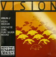 Thomastik VISION VI03 1/2 D線 ビジョン バイオリン弦