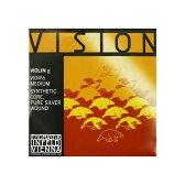 Thomastik VISION VI04 1/2 G線 ビジョン バイオリン弦