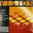 Thomastik VISION VI03 1/4 D線 ビジョン バイオリン弦