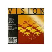 Thomastik VISION VI04 1/4 G線 ビジョン バイオリン弦