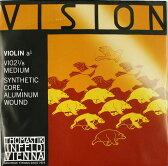 Thomastik VISION VI02 1/8 A線 ビジョン バイオリン弦