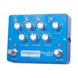 不覆盖empress effects Para EQ w/Boost 均衡器吉他音正确的ikoraijingu可能[empress effects Para EQ w/Boost イコライザー]