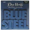 Dean Markley 2556 Regular Blue Steel 10-46 エレキギター弦