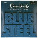 Dean Markley 2555 BLUE STEEL JZ 12-54 エレキギター弦