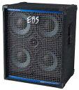 EBS ProLine 410 ベーススピーカー 10インチ×4