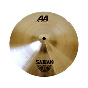 SABIAN AA-10SP AA SPLASH 10