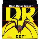DR DDT DDT-12 Drop-Down Tuning XX-HEAVY エレキギター弦
