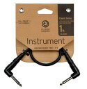 Planet Waves PW-CGTPRA-01 30cm LL パッチケーブル