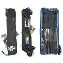 PROTECTION racket 926000-00GK3 BK/BL ドラムスティックバッグ
