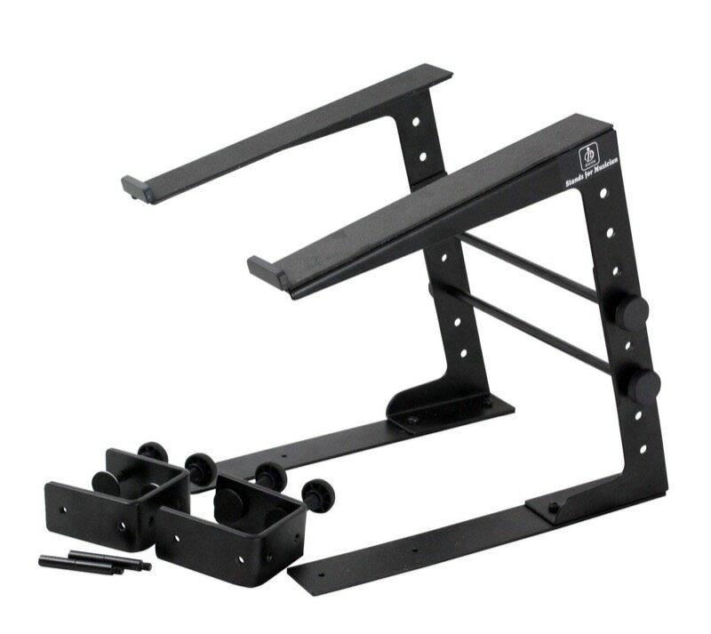 Dicon Audio LPS-002 with clamps LAPTOP STAND …...:chuya-online:10105630