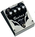 TAURUS Abigar SilverLine ベース用エフェクター