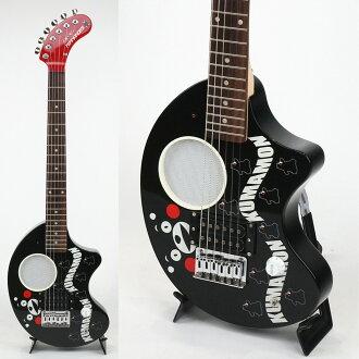 FERNANDES ZO-3 KUMAMON STD電子吉他費爾南德くまモンZO-3光葉櫸樹製的的選取附件