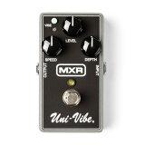MXR M68 Uni-Vibe Chorus/Vibrato ギターエフェクター