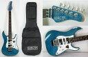 SCHECTER SD-2-24-AL AQB/R エレキギター