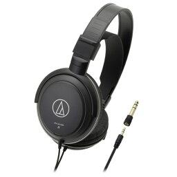 AUDIO-TECHNICA ATH-AVC200 ダイナミックヘッドホン