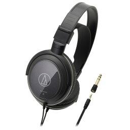 AUDIO-TECHNICA ATH-AVC300 ダイナミックヘッドホン
