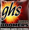 GHS GB7H Boomers 7弦用 エレキギター弦×6セット