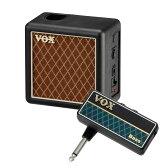VOX AmPlug 2 Bass & Cabinet ミニスタックセット