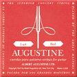 AUGUSTINE RED 6弦×4本