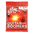 GHS Boomers GBL 10-46 エレキギター弦×3セット