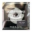 ORCAS OS-TEN/TENOR ウクレレ弦×3セット