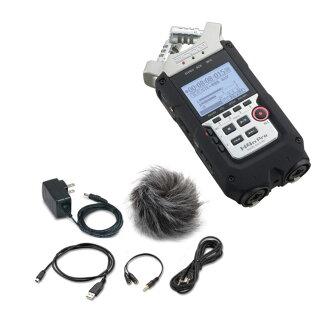 2 件套臨放大 H4n 方便答錄機 APH 4n 配件包