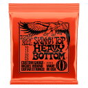 ERNIE BALL 2215/Skinny Top Heavey Bottom×6SET