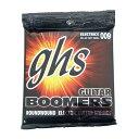 GHS GBXL/09-42×12SET エレキギター弦