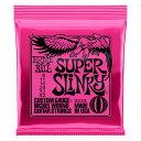 ERNIE BALL 2223 Super Slinky×12SET エレキギター弦