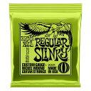 ERNIE BALL 2221 Regular Slinky×12SET エレキギター弦